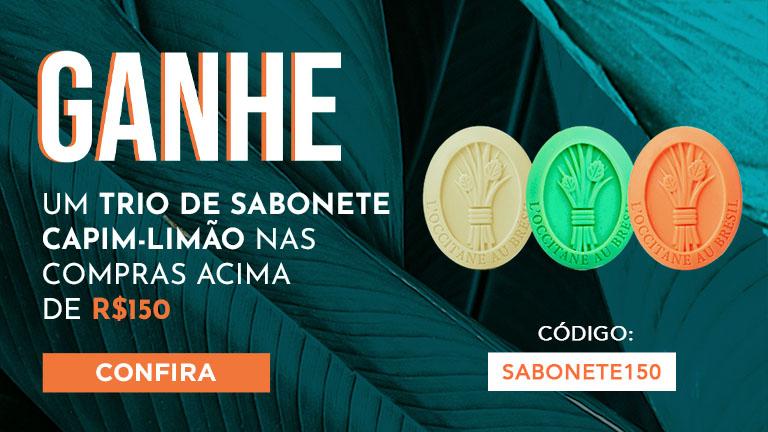 SABONETE150