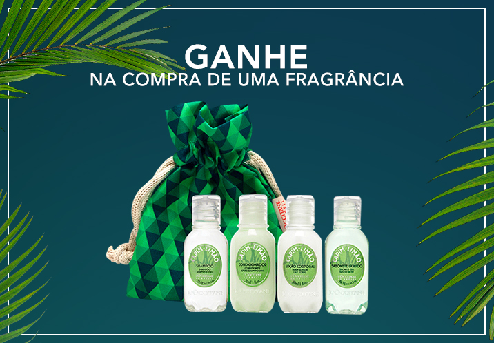 promocao capim limao cyber monday perfumaria