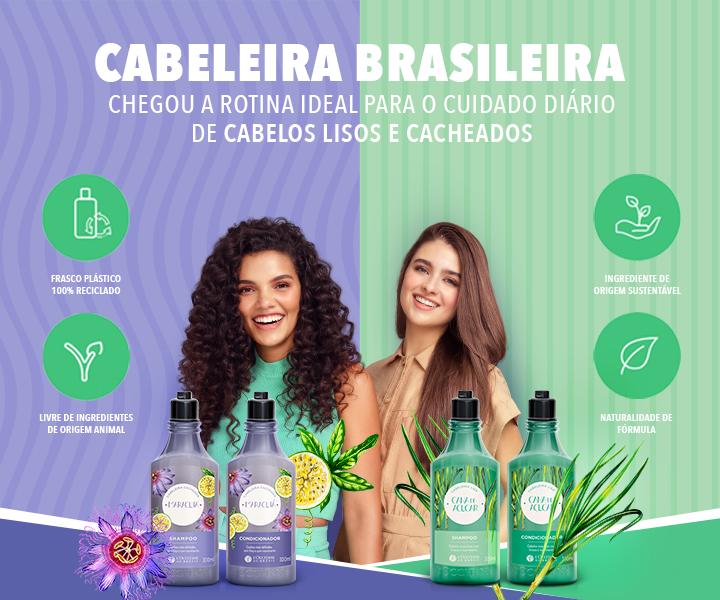 Cabeleira Brasileira