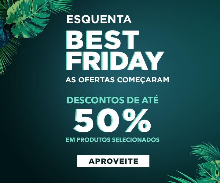 Esquenta Best Friday